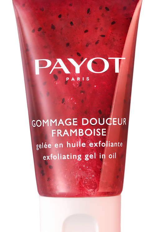 Gommage Douceur Framboise