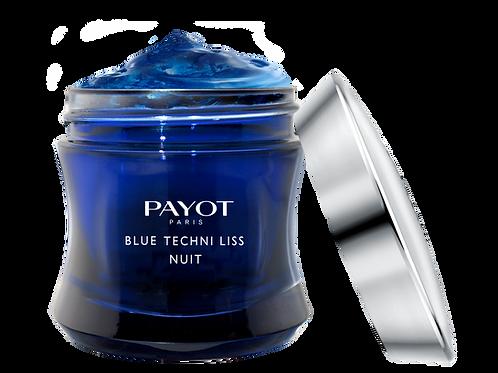 Blue Techni Liss Nuit