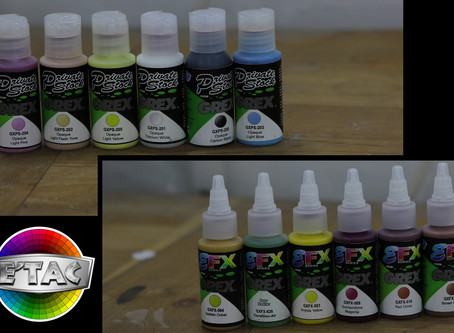 Etac Airbrush products now available in our online shop