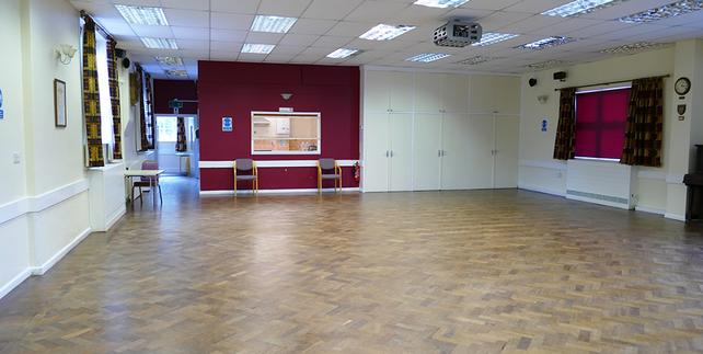 loppington village hall hire shropshire.png
