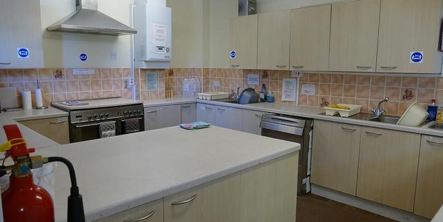 facilities at Loppington Village Hall.png