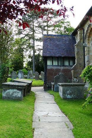 church path Loppington Shropshire.png