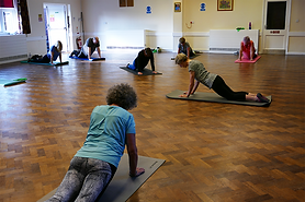 pilates at loppington village hall.png