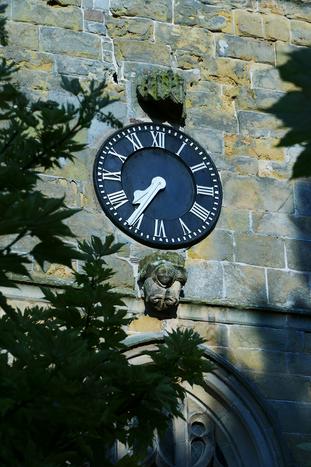 church clock at Loppington.png
