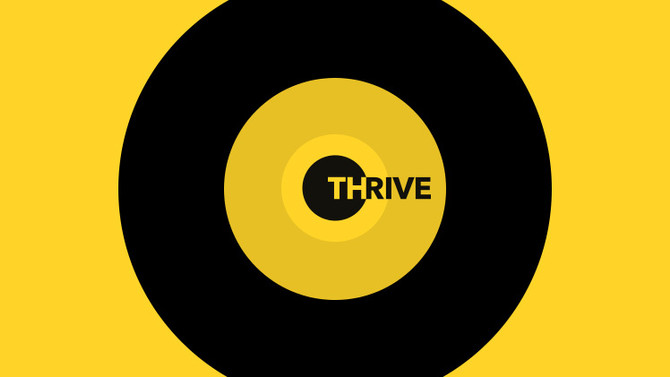 THE-Heuristics: How to THRIVE at eCRM