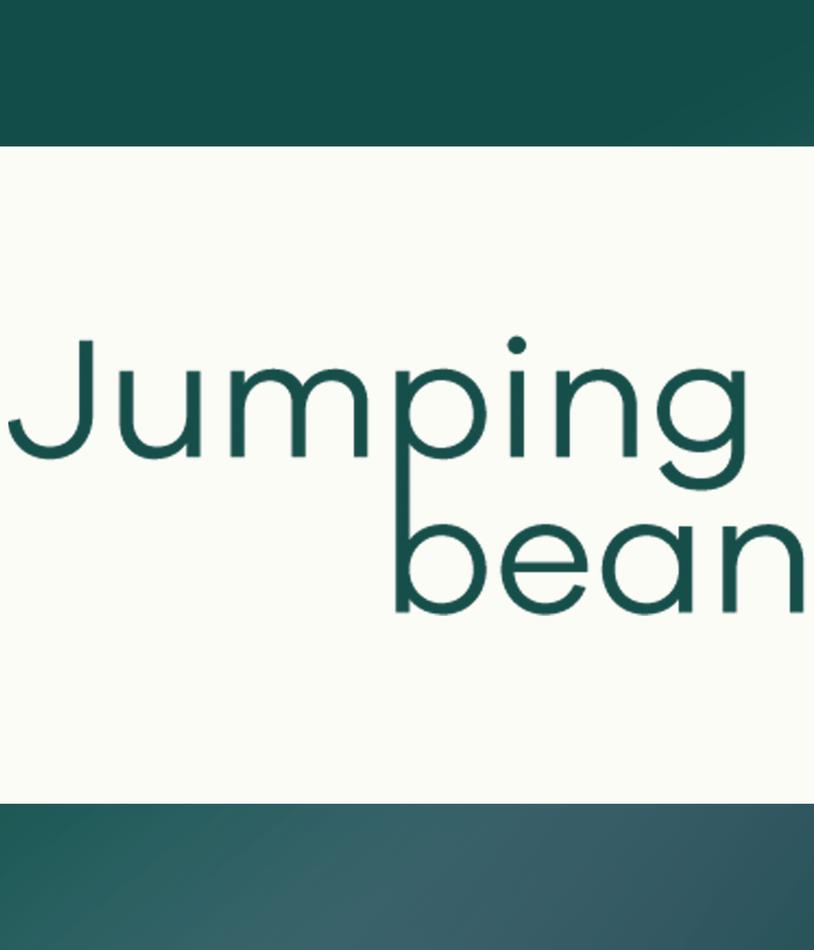 Jumping Bean Logo