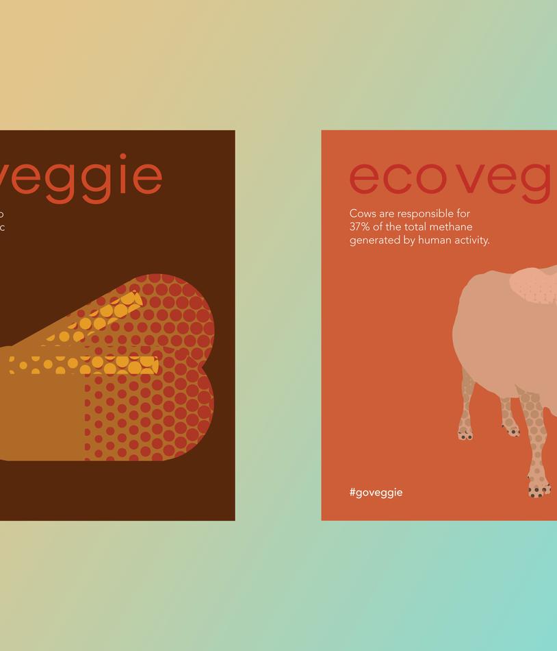 Eco Veggie Campaign