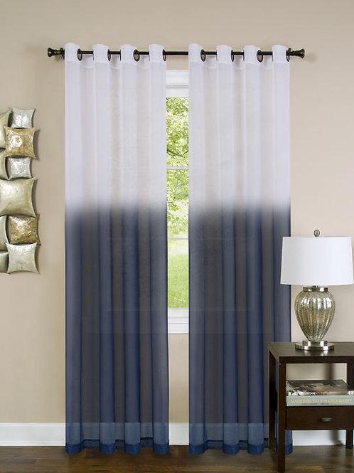 Essence Window Curtain Panel