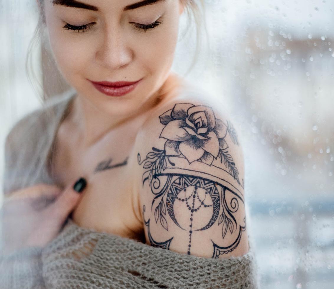 Henna Vagabond Photo Shoot