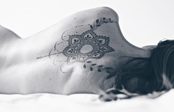 Henna Vagabond Artiste Henné France