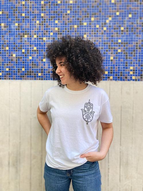 T-shirt Khamsa