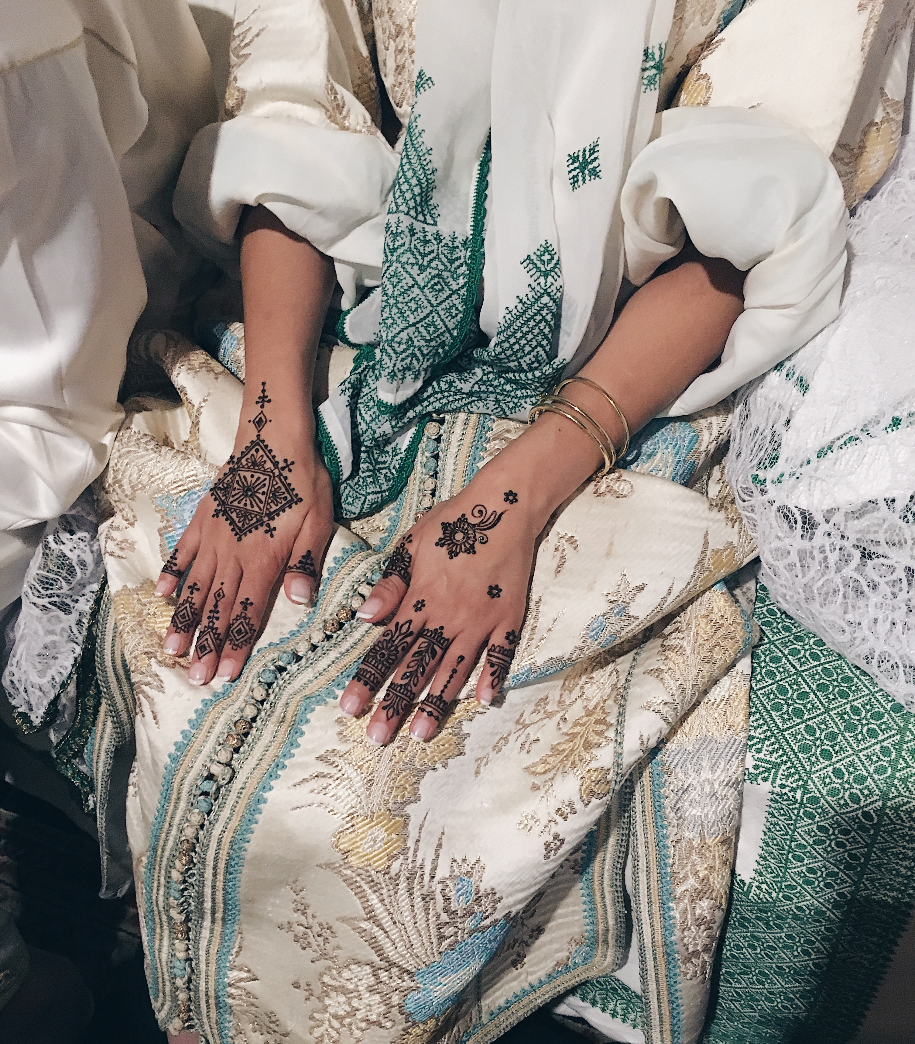 Henna Vagabond - Henné Mariage