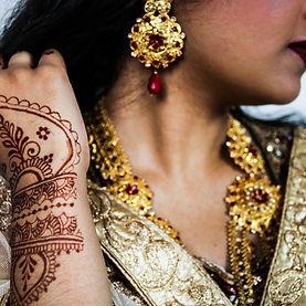 Artiste de Tatouage Henné