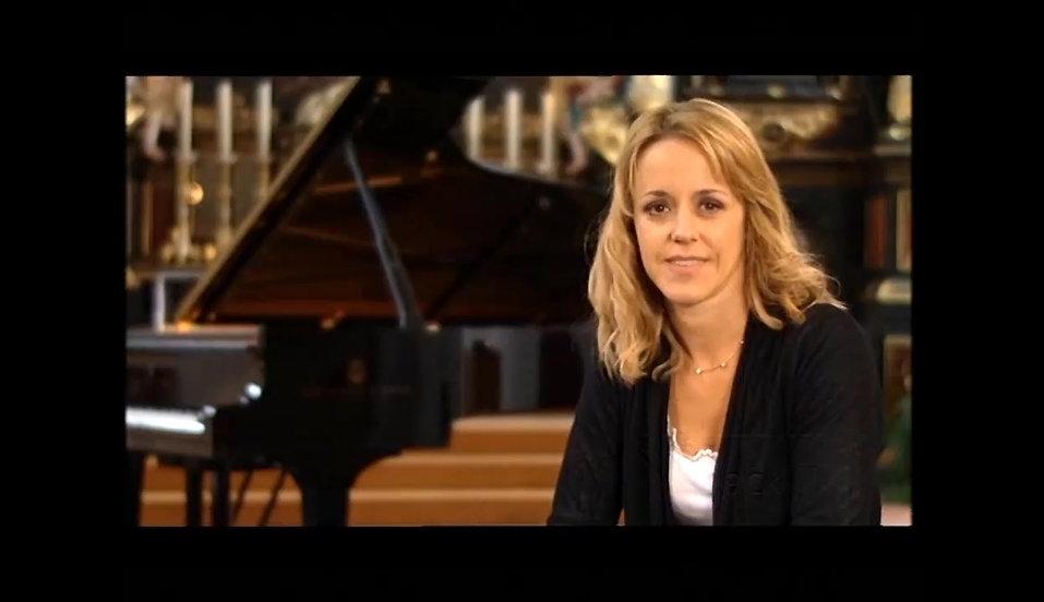 Dokumentation über das Klavierduo Gröbner-Trisko