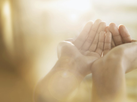 Psalm 104 - He has the Whole World in His Hands