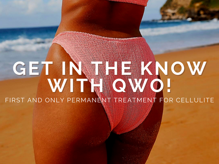 Get in the Know with QWO!