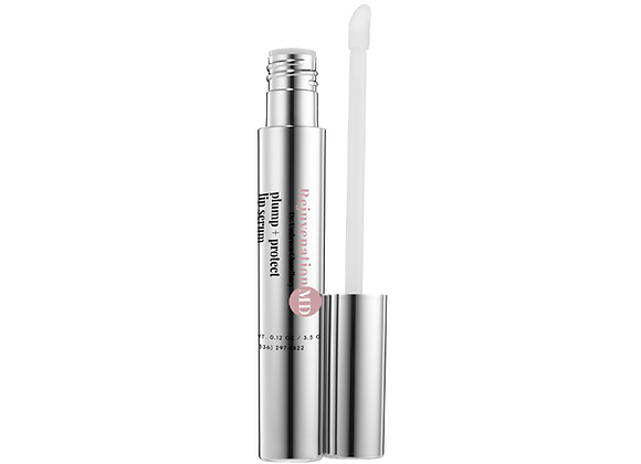 Plump + Protect Lip Serum