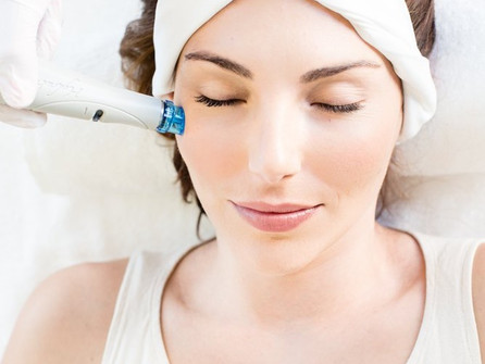 HydraFacial MD: Why You'll Never Go Back to A Regular Facial Again