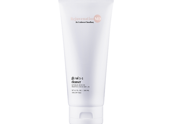 Gly/Sal 5-2 Cleanser