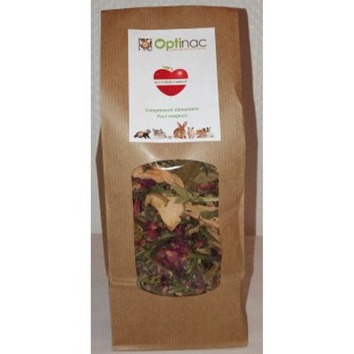 Copie de Friandise-Mix Pomme d'amour 150GR