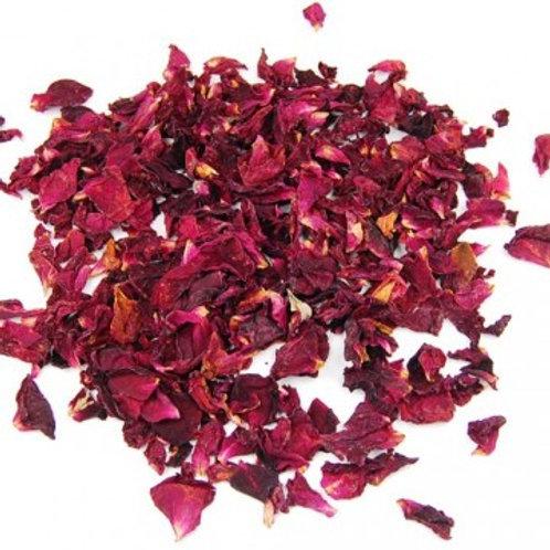Friandise-Pétales de rose 70GR