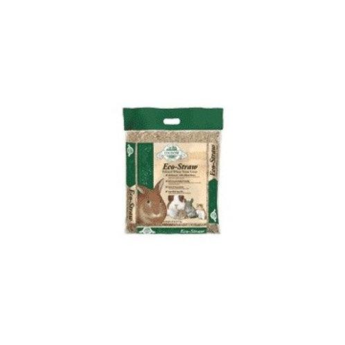 Eco-Straw (litière) 9 kg