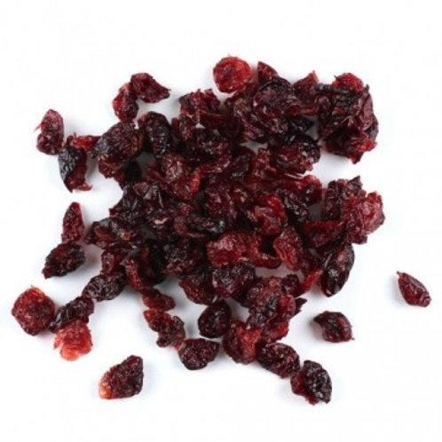 Friandise-Cranberries (canneberge ou airelles)