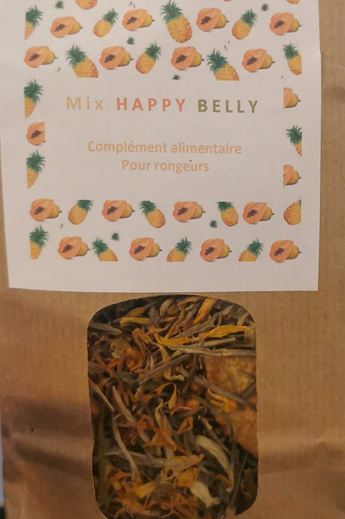 Mix Happy Belly  0.150gr