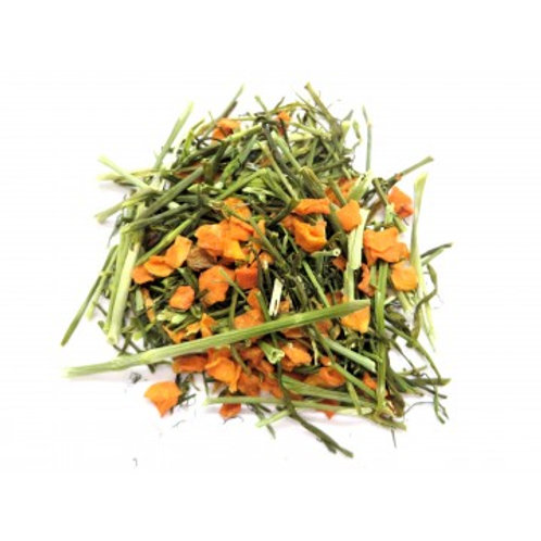 Friandise-Mix Carotte-Aneth 150gr