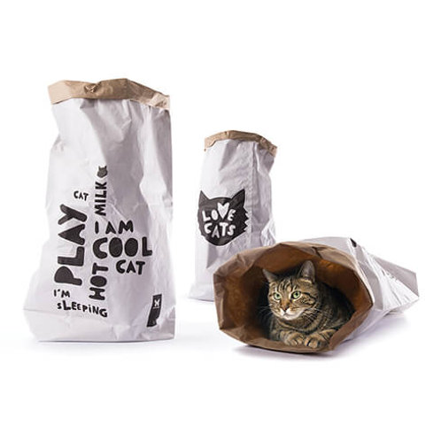 Love Cats' Bag