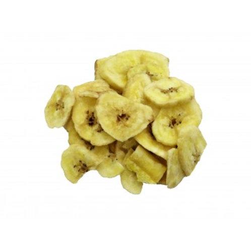 Friandise-Chips de Banane