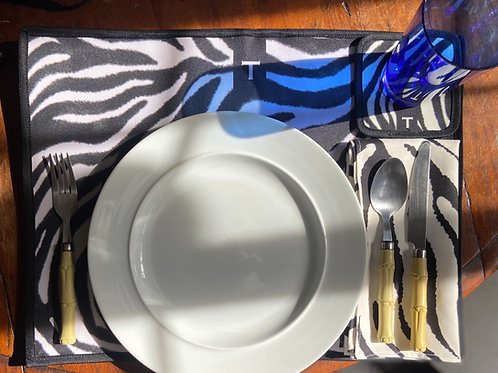 Placemats & Table Napkins