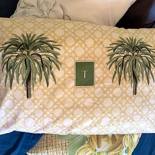 Bedroom Pillow Cover