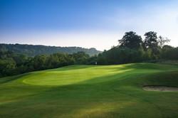 Surrey Downs Golf Club by ORIDA
