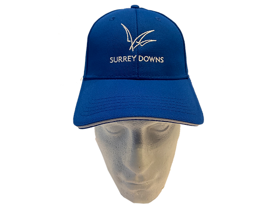 SDGC Caps