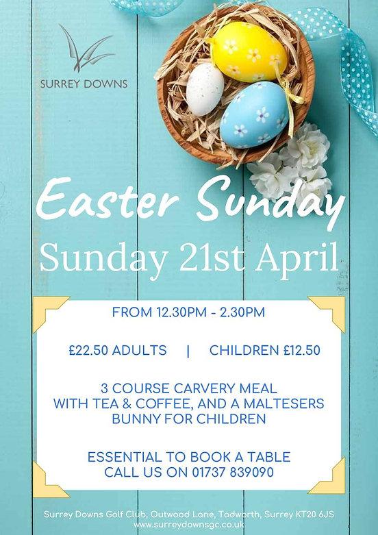 Easter Sunday Carvery Poster.jpg