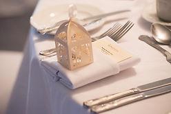 Wedding venue in westerham