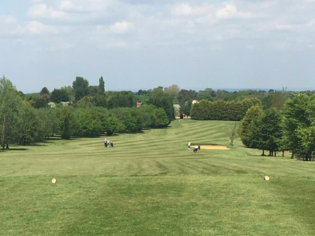 Golf Society Deals in Kent