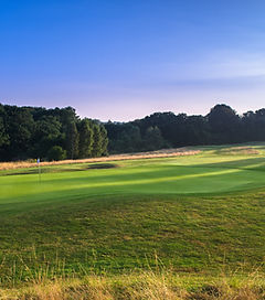 Golf Courses in Westerham