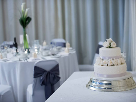 A Great Wedding Venue in Westerham, Kent