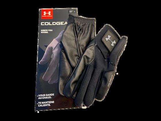 UA ColdGear Glove (Twin Pack)