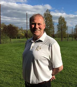 Golf lessons in Westerham