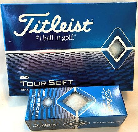 Titlesit TOUR Soft