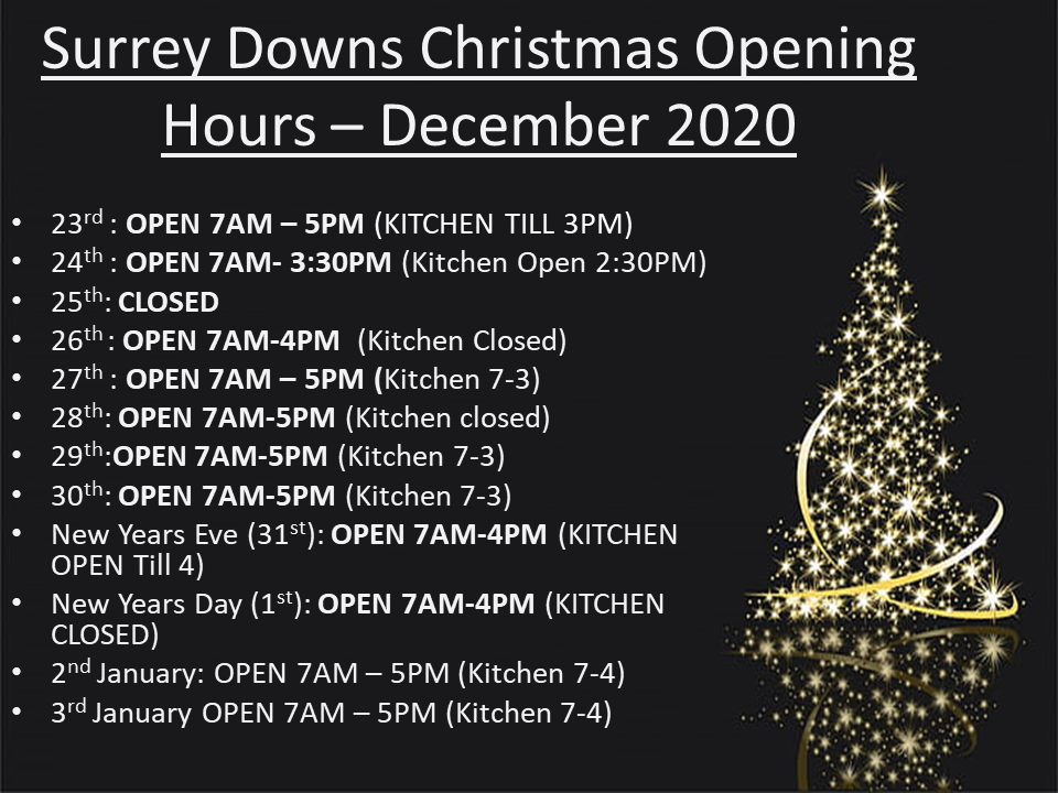 SURREY DOWNS XMAS Opening hours 2020.png