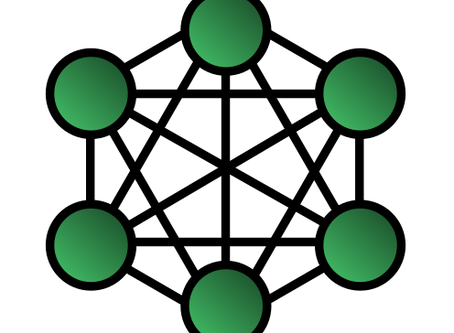 רשת mesh