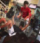 Equipements de musculation pour la formation DEJEPS de l'Académie Pau Pyrénées