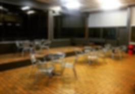 Club house de l'Académie Pau Pyrénées