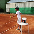 Académie Pau Pyrenees tennis - tennis etudes - stages de tennis - stage tennis - tennis campus