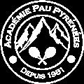 Logo de l'académie Pau Pyrénées