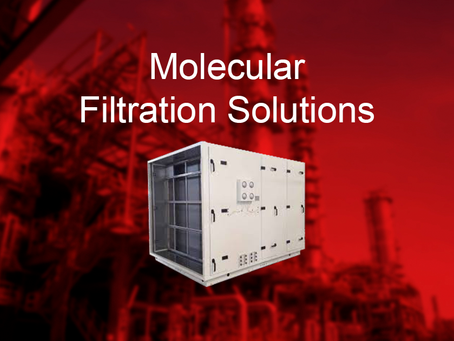 What are your options when it comes to Molecular Filtration? Part 1